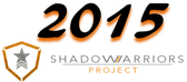 2015 Shadow Warriors Project